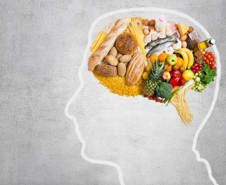 What are some ways that you can eat smart?