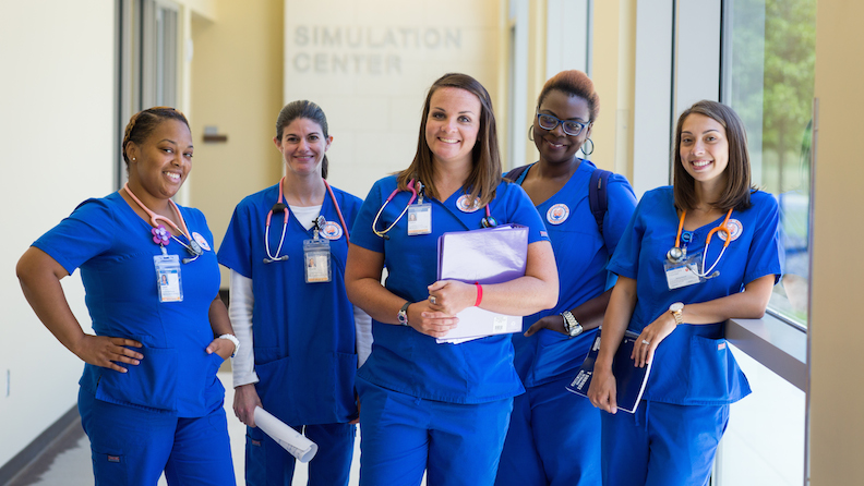 How long does it take to become a nurse