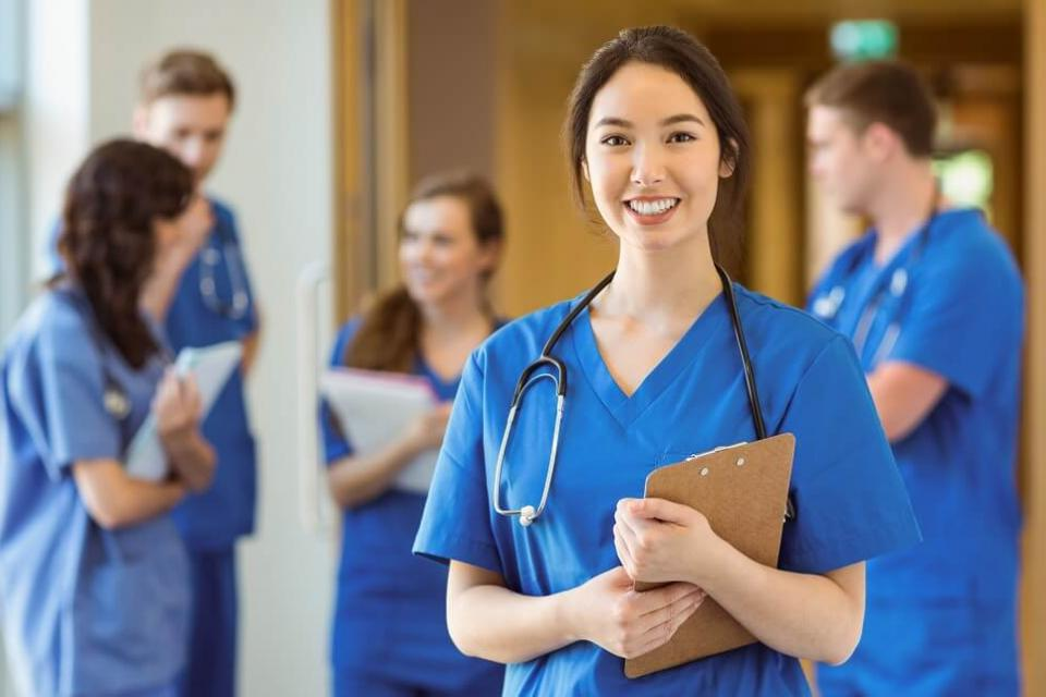 If you're wondering How long does it take to become a nurse, you'll first need to decide which type of nurse you want to become.