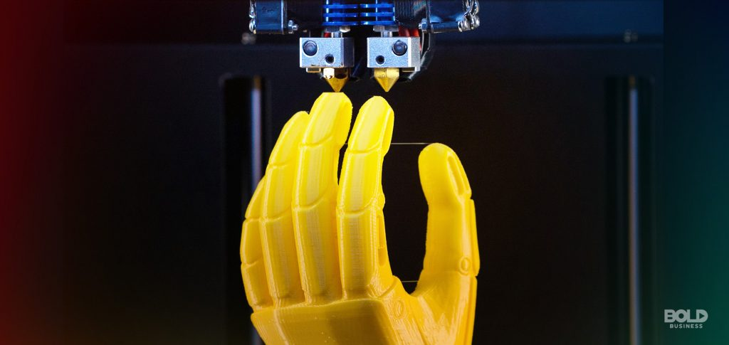 How to make money with a 3d printer 2021