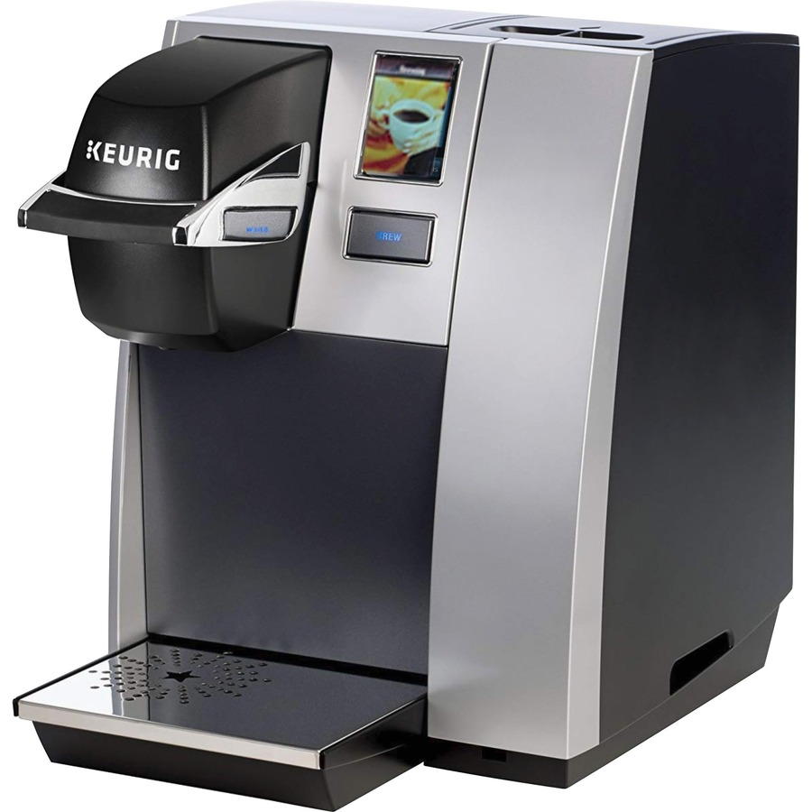 Keurig b150 household pro commercial brewing system