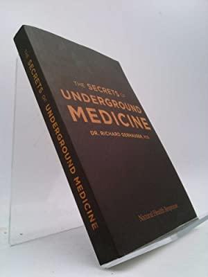 The secrets of underground medicine book pdf free download