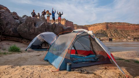 Kelty tents 2-4-6 person