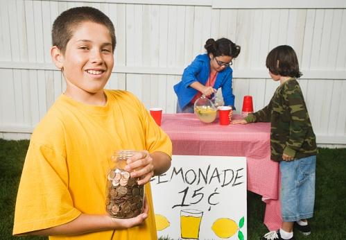 How to make money as a kid during covid