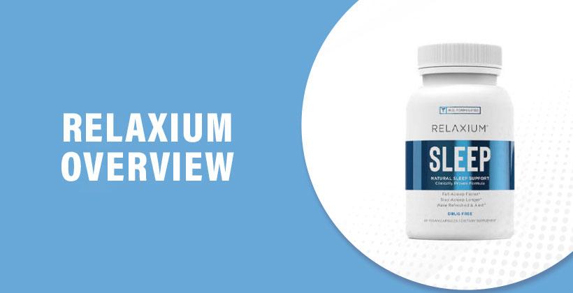 Relaxium Calm reviews