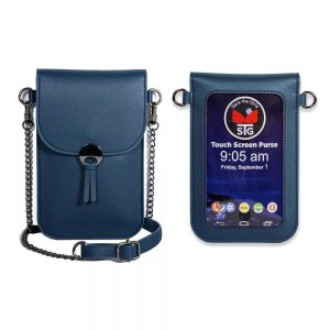 touch screen purse reviews