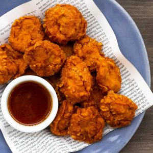 Who Invented Chicken Nuggets?
